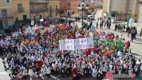 Cigales-celebra-un-Carnaval-olimpico--(1)