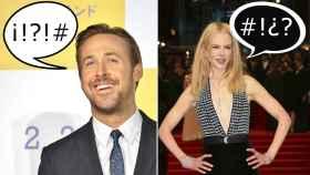 Los actores y actrices de Hollywood también han metido la pata con sus frases alguna vez.