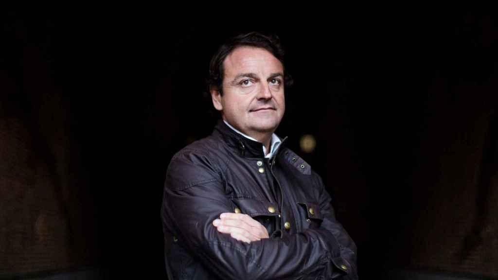 Rafael García Garrido, director general de Nautalia
