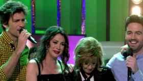 Un 'supersingle' dice adiós a María Teresa Campos entre lágrimas