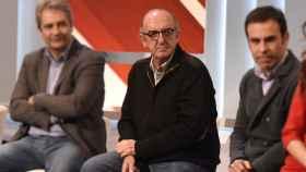 """Jaume Roures: """"Es indiscutible que hemos ganado la guerra del fútbol"""""""