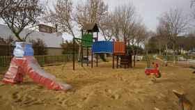 Salamanca-parque-canon-obras-gravilla