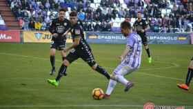 Real Valladolid Lugo Segunda Division (5)