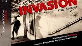 Cartel de la película de Hugo Santiago.