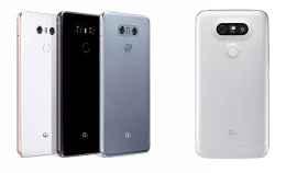 LG G6 vs LG G5: comparativa de características
