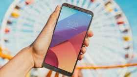 LG G6, toda la información con precio y disponibilidad
