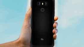 LG G6: fondos de pantalla listos para descargar