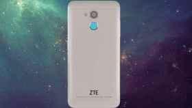 ZTE Gigabit Phone: el primer móvil 5G y Snapdragon 835