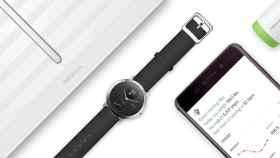 Nuevos wereables de Nokia: reloj, báscula, termómetro…