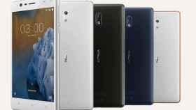 Nuevo Nokia 3, un Android básico para todos