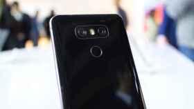 LG G6, primeras impresiones y toma de contacto