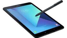 Samsung Galaxy Tab S3, toda la información