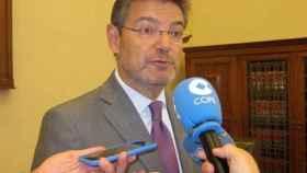rafael catala ministro justicia valladolid 1