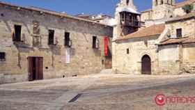zamora museo de zamora
