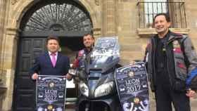 Foto motos Astorga