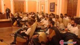 erasmus estudiantes medina del campo valladolid 1