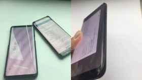 El Samsung Galaxy S8 filtrado en dos vídeos confirma casi todo