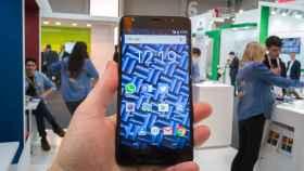 Energy Phone Pro 3: características y toma de contacto