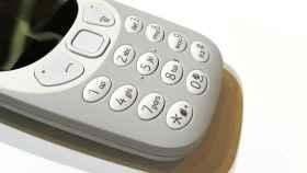 Tras probar el Nokia 3310 podemos decirlo: no está a la altura de la leyenda