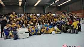 cplv copa europa 2011 valladolid hockey 1