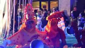 zamora carnaval