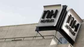 Un hotel de NH Hoteles, en una imagen de archivo.