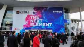 Mobile World Congress.