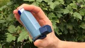 La mitad de la dosis de los inhaladores se pierde a causa de estos pequeños errores