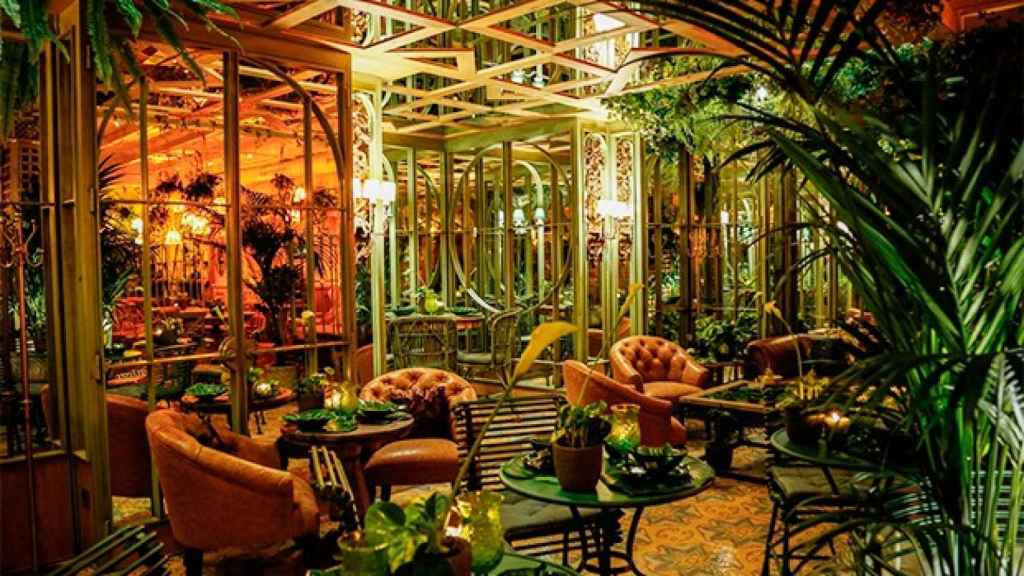 Un verdadero oasis para desconectar, entre semana, de la rutina del trabajo. |Foto cortesía de Salvador Bachiller