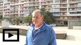El padre de Feliciano López no quiere polémicas con Alba Carrillo