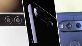 Doble cámara: ¿cómo se apuntan a la moda los distintos fabricantes?
