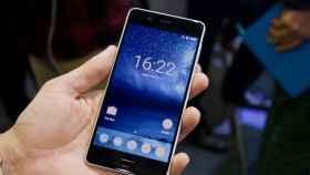 Probamos el Nokia 5, metal y buenos acabados para un móvil económico