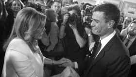 Destruir al PSOE para salvar a Pedro Sánchez