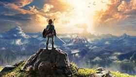 Breath of the Wild rompe los límites de la saga Zelda