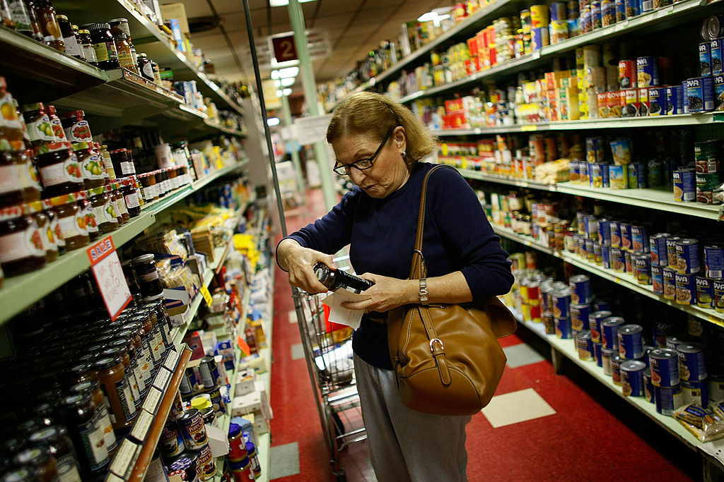 Consumer Prices Climb Higher Than Expected For January