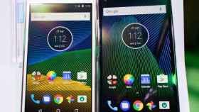 Probamos los Moto G5 y G5 Plus, un gran salto en calidad