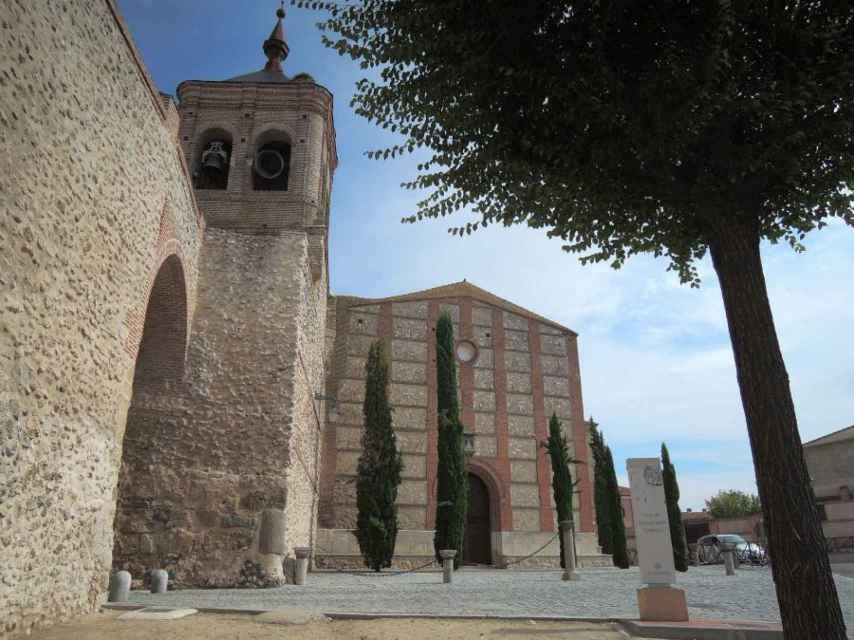 Olmedo es un pequeño municipio de la provincia de Valladolid.