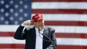 Trump llama a su propuesta el Presupuesto de EEUU Primero.