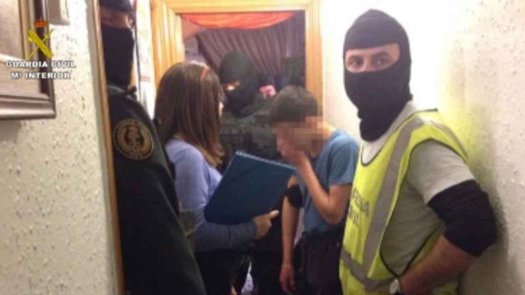 La Audiencia Nacional ha investigado a 17 adolescentes desde 2014.