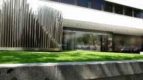 Sede de la Fundación Juan March, en Madrid.