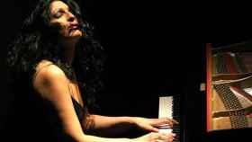 Carmen Amaya quiso llevarse de gira a Rosario Montoya cuando tenía siete años.