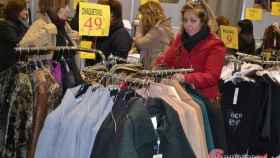 feria stock valladolid comercio tienda 23