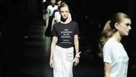 Camisetas con mensaje: la moda se vuelve reivindicativa