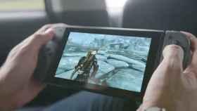 Los mandos de la Nintendo Switch se pueden usar en móviles Android