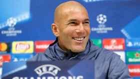 zidane rdp champions