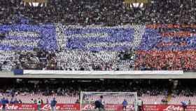 San Paolo, estadio del Nápoles   Foto: sscnapoli.it