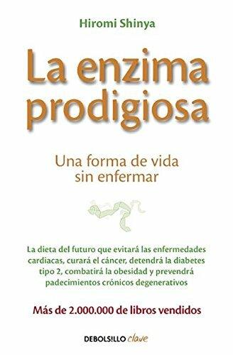 enzima-prodigiosa