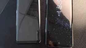 Galaxy S8 Plus y Galaxy S8 comparados en nuevas fotos filtradas