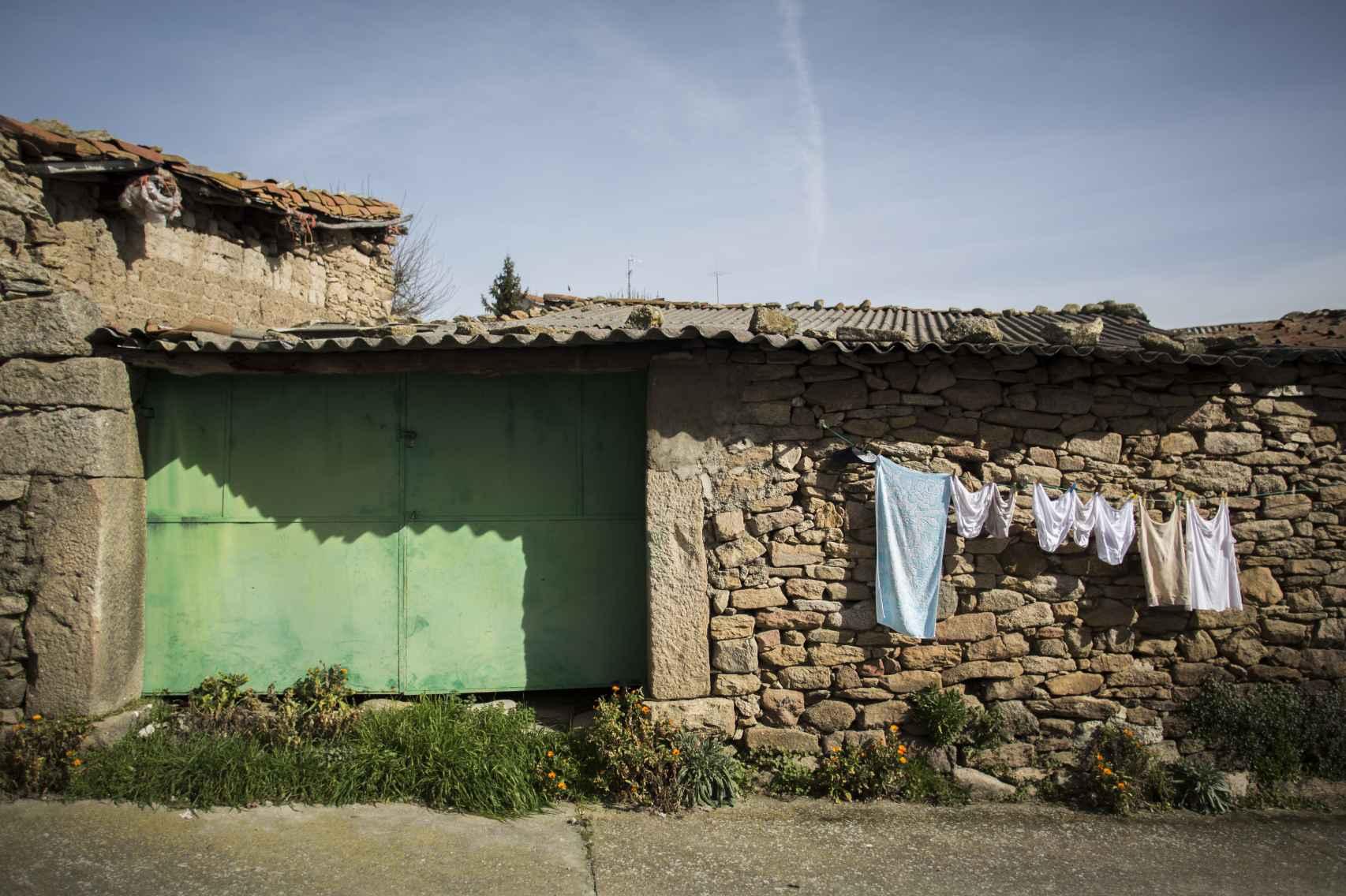 Monleras (Salamanca).