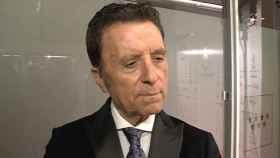 Ortega Cano fuera de sí al hablar de José Fernando